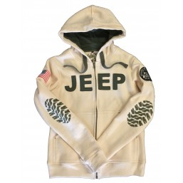 Hoodies homme Jeep