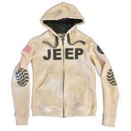 Hoodies femme Jeep