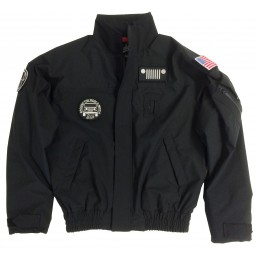 Veste Soft Shell homme Jeep