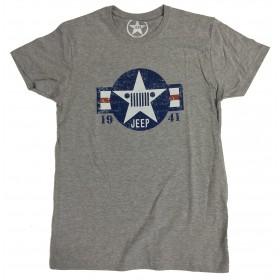 T-shirt homme Etoile USA